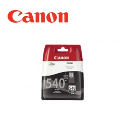 CANON PG540 BLACK INK CARTRIDGE