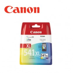 CANON PG541XL COLOUR INK CARTRIDGE