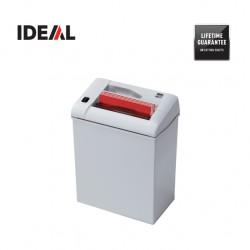 IDEAL 2220 SHREDDER 4MM STRIP CUT - 10 SHEETS