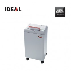 IDEAL 2404 SHREDDER 4x40MM CROSS CUT - 10 SHEETS