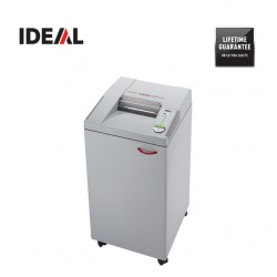 IDEAL 2604 SHREDDER 4X40MM CROSS CUT - 23 SHEETS