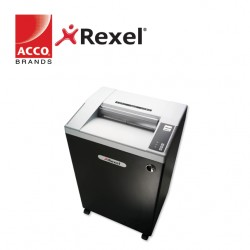 REXEL SHREDDER RLWX30  4x40MM CROSS CUT - 28 SHEETS