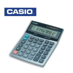 CASIO CALCULATORS - DJ 120