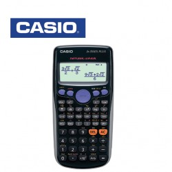 CASIO CALCULATORS - FX 350ES PLUS
