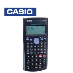 CASIO CALCULATORS - FX 82ES