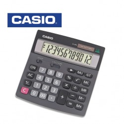 CASIO CALCULATORS - D 20L