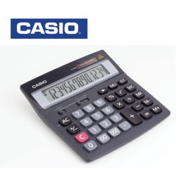 CASIO CALCULATORS - D 40L