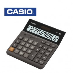 CASIO CALCULATORS - DH 12