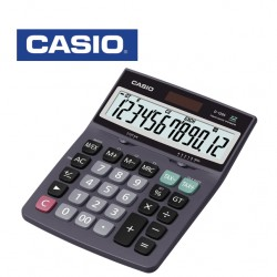CASIO CALCULATORS - D 120S