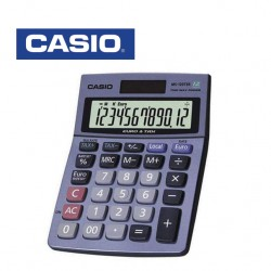 CASIO CALCULATORS - MS 120TER
