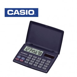 CASIO CALCULATORS - SL 160VER