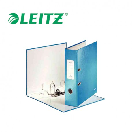 LEITZ WOW 1005 - Laminated Lever Arch File - A4