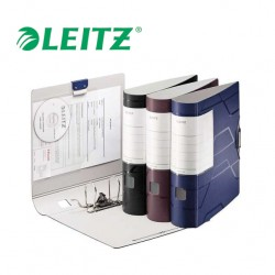 LEITZ PRESTIGE 1026 - Lever Arch Files - A4