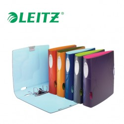 LEITZ NATURE 1043 - Lever Arch File - A4