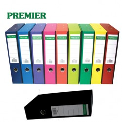 PREMIER BOX FILES - FOOLSCAP